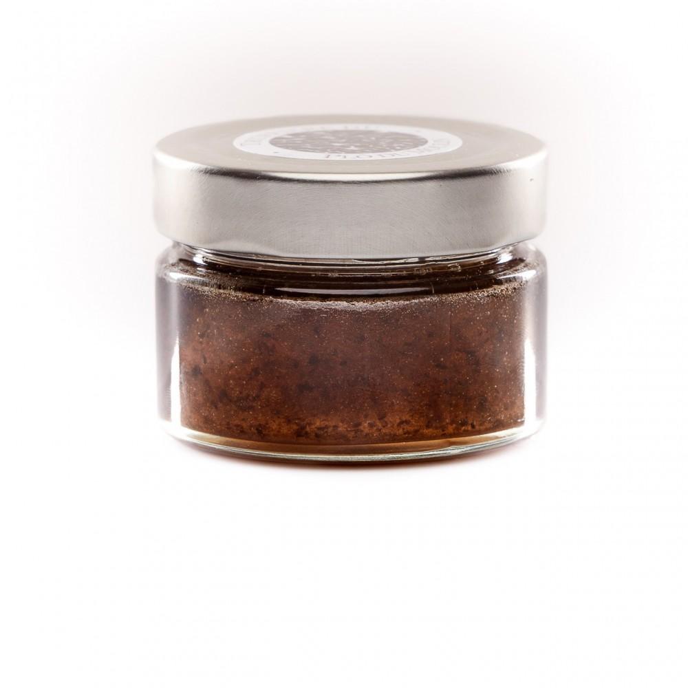 Miel d'acacia parfumé à la truffe noire 3%