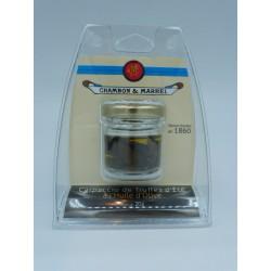 Carpaccio de truffes d'été à l'huile d'olive, 20g