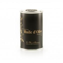 Huile d'Olive aromatisée à la Truffe - Maison de la Truffe d'Occitanie