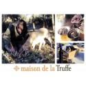 Carte postale « Cavage » - Maison de la Truffe d'Occitanie