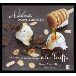 Livre « Mélano, mon amour »